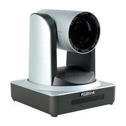 Caméra PTZ Full HD - RGBlink Zoom optique 20x Caméra Tourelle PTZ