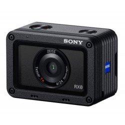 Caméra Sony RX0 - Caméra d'action Action Cam