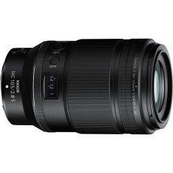 NIKON Objectif NIKKOR Z 105mm f/2.8 VR S MACRO Macro - Objectif à monture Nikon Z