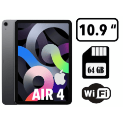 Apple iPad Air 10.9 Wi-Fi 64GB gris sidéral MYFM2FD/A Ipad