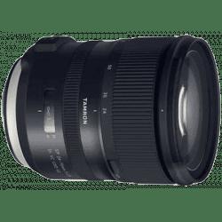 Tamron 24-70mm f/2.8 Di VC USD G2 - Canon - Garantie 5 ans Monture Canon