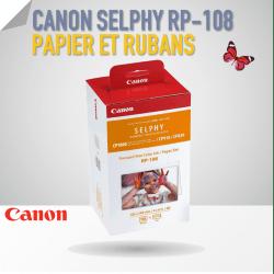Canon RP-108 pour imprimante CP-1200 VENTE