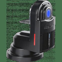 Datavideo PTR-10T MKII - Tête robotique panoramique / inclinable avec HDBaseT Caméra Tourelle PTZ
