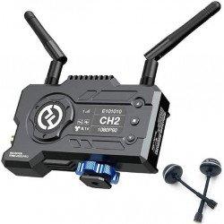 Hollyland Mars400S PRO - 1x Récepteur vidéo HF HDMI/SDI Liaison vidéo HF