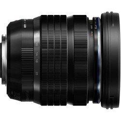 Olympus M.Zuiko Digital ED 8-25mm f/4 PRO Fisheye - Objectif à monture Micro 4/3