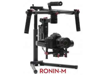 DJI Ronin-M - Sabilisateur pour caméra - Occasion Garantie 3 Mois Produits d'occasion