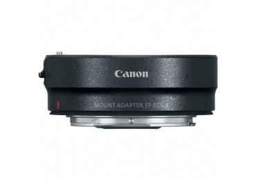 Bague Canon EF-EOS RF Standard - Pour objectif Canon EF vers appareil EOS R - Garantie 2 ans Bague d'adaptation