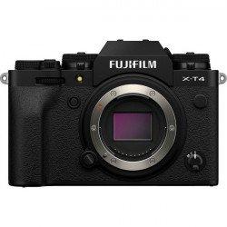 Fujifilm X-T4 Boitier (nu) + 1 batterie & chargeur