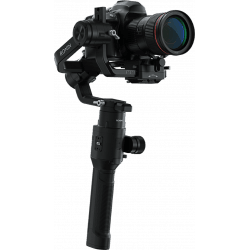 DJI Ronin S - Stabilisateur pour caméra et DSLR - Occasion Garantie 3 mois OCCASIONS