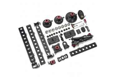Système de montage de voiture Tilta Hydra Alien Fixation & Accessoire