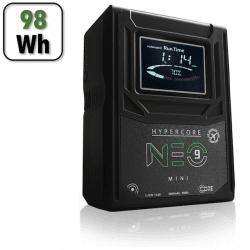 Batterie V-Mount Mini Core SWX Hypercore NEO - 98 Wh 2 Batterie V-mount / V-lock