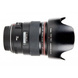 Canon 35mm f/1,4 L USM - Objectif Photo