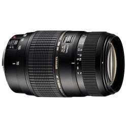 Tamron SP 70-300mm f/4-5. 6 Di VC USD - Canon
