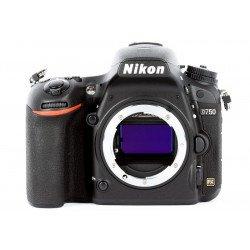 Nikon D750 + 1 batterie & chargeur