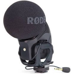 Rode Stereo VideoMic Pro Micro Canon
