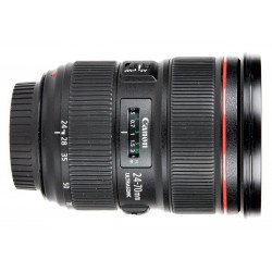Canon 24-70 mm f/2,8 L II USM - Objectif Photo Standard