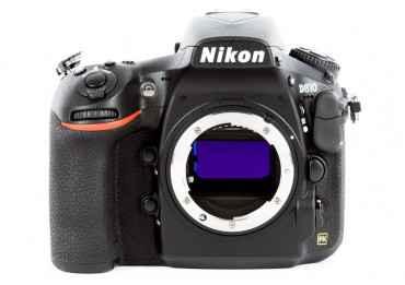 Nikon D810 -Phoxloc
