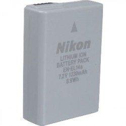 Batterie Nikon D5300 - EN-EL14a