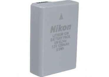 Batterie Nikon EN-EL20 - Phoxloc