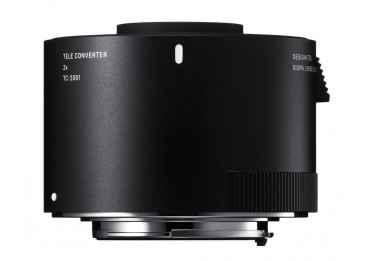 Sigma 2x TC-2001 - Canon