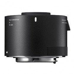 Téléconvertisseur Sigma 2x TC-2001 - Monture Nikon Multiplicateur