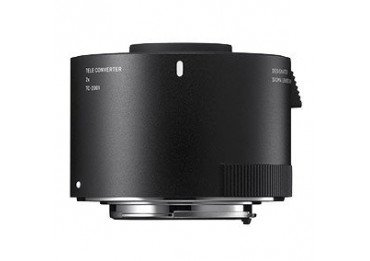 Téléconvertisseur Sigma 2x TC-2001 - Nikon