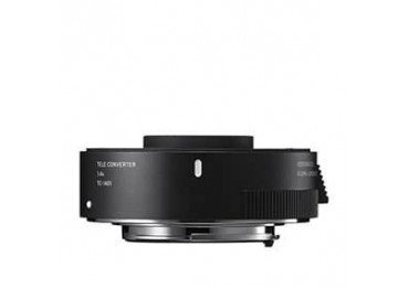 Téléconvertisseur Sigma 1.4x TC-1401 - Nikon Bague et Doubleur