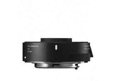 Téléconvertisseur Sigma 1.4x TC-1401 - Monture Nikon Multiplicateur