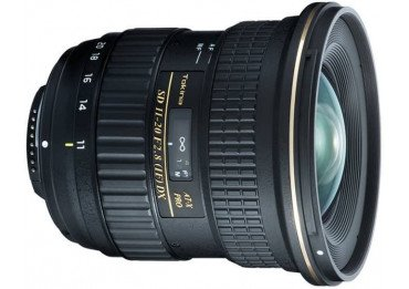 Tokina AT-X 11-20mm f/2.8 PRO DX - Canon