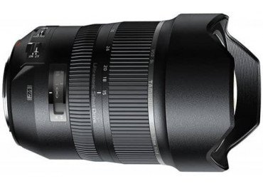 Tamron SP 15-30 mm f/2.8 Di VC USD - Monture Canon Grand Angle