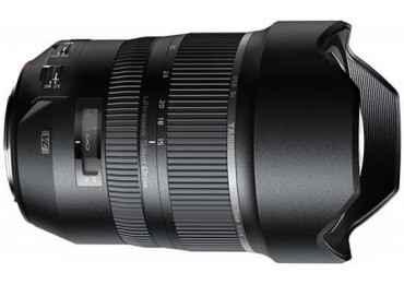 Tamron SP 15-30mm f/2.8 Di VC USD - Canon