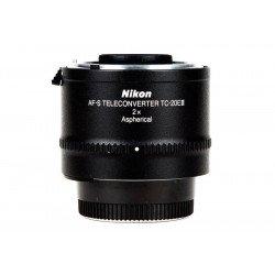 Téléconvertisseur Nikon TC-20E III Multiplicateur