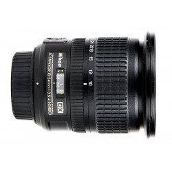 Nikon 10-24mm f/3,5-4,5G ED DX