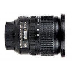 Nikon 10-24 mm f/3,5-4,5G ED DX