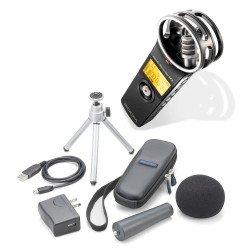 Enregistreur portable Zoom H1 + Accessoire