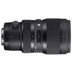 Sigma 50-100mm F1.8 DC HSM Art - Monture Canon Objectif Sigma