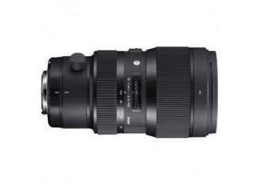 Sigma 50-100 mm F1.8 DC HSM Art - Monture Canon Standard