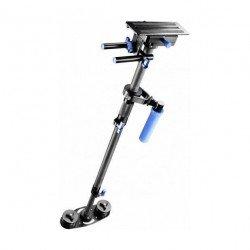 StabyPop - Steadycam - Stabilisateur 120 cm Steadycam - Glidecam