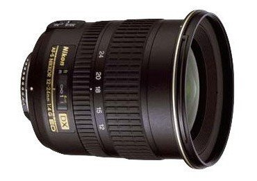 Nikon 12-24mm f/4G IF-ED - Phoxloc