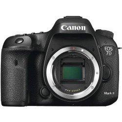 Canon 7D MARK II - Reflex numérique