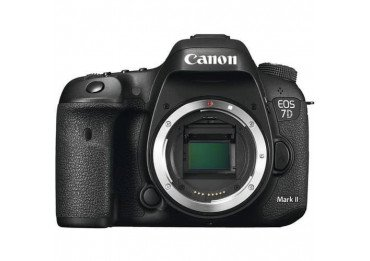 Canon EOS 7D Mark II - Pix Location