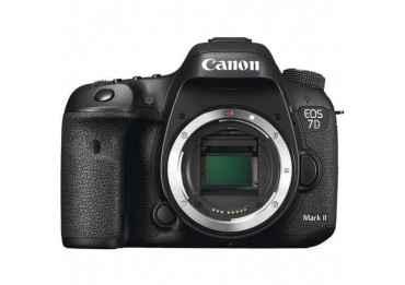 Canon 7D MARK II - Reflex numérique Reflex Canon