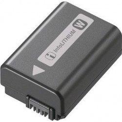 Batterie Sony NP-FW50 - Sony A7x Batteire Sony