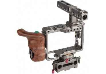 Support de caméra Tilta - Sony Alpha 7 / A7S / A7RII / A7SII Cages & Cross épaule