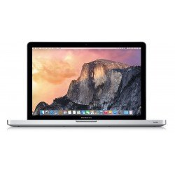 "Macbook Pro Intel Core i7 (2.5 GHz) 16 Go SSD 512 Go 15.4"" - MGXC2F/A"