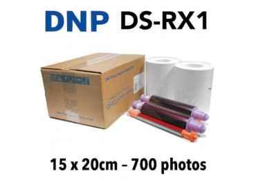 Papier photo DNP RX1 _ 15x20 - 700 VENTE