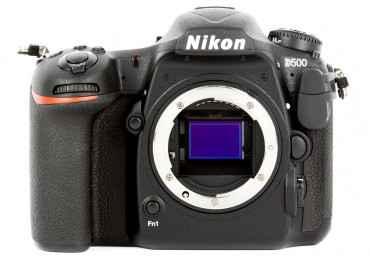 Nikon D500 Boitier Nu Noir - Pix Location