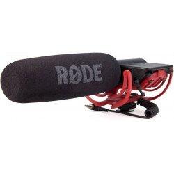 Micro Rode VideoMic Rycote Micro Canon