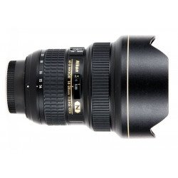 Nikon 14-24 mm f/2,8G ED - Objectif Photo