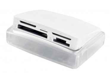 Lecteur multi cartes mémoire USB 3.0 / 25-en-1 Lexar Pro MEMOIRE & STOCKAGE